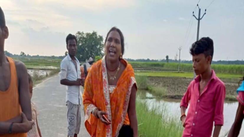 अभी-अभी : सीतामढ़ी में अपराधियों ने दिनदहाड़े व्यवसायी को मारी गोली, तमाशबीन बने लोग
