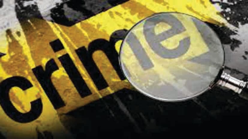 डम्फर से कुचल कर 18 वर्षीय युवक की मौत, चालक फरार