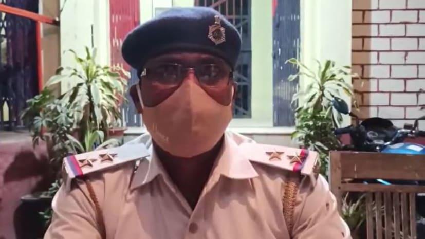 अपहृत लड़की के साथ 4 गिरफ्तार, मोबाइल टावर के लोकेशन से पुलिस को मिली सफलता