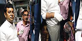 रेलवे के डॉक्टरों ने चलती ट्रेन में महिला का कराया प्रसव, मां और नवजात दोनो स्वस्थ