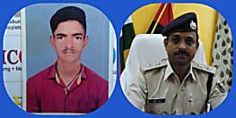मुंगेर से अगवा छात्र सकुशल बरामद, पुलिस की दबिश से डरकर बदमाशों ने छोड़ा, परिजनों में खुशी की लहर