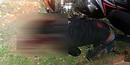 गैंगवार में मारा गया  कुख्यात रंजन सिंह, हत्या, लूट समेत कई मामलों में था वांटेड