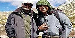 कैलाश यात्रा पर कॉन्ट्रोवर्सी, गिरिराज ने राहुल के फोटो को बताया एडिटेड