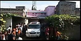 शादी के नीयत से अगवा नाबालिग को पुलिस ने किया बरामद