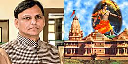 बीजेपी नेताओं का मंदिर राग, अब नित्यानंद ने बताया राममंदिर को करोड़ों लोगों की जनभावना का प्रतीक