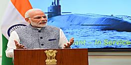 PM मोदी बोले- भारत किसी को छेड़ता नहीं, लेकिन कोई भारत को छेड़े तो उसे छोड़ता नहीं
