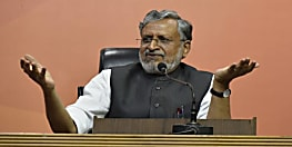 PM मोदी की हिटलर से तुलना, सुशील मोदी ने कांग्रेस को याद दिलाया इंदिरा का कार्यकाल