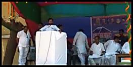 """गरीब-दलित को रिझाने की कोशिश में राजनीतिक दल, रामविलास बोले- एनडीए की नीति """"पावर टू द पुअर"""""""