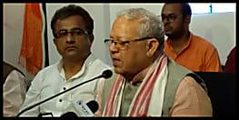 चुनाव खत्म होने से पहले हीं भाजपा ने कर लिया स्वीकार,उत्तरप्रदेश में बीजेपी को होगा नुकसान