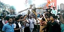 नही थम रहा हर्षिता के आत्महत्या का मामला, इंसाफ के लिए सड़क पर उतरे लोग