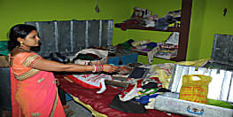 नवादा में चोरों का कहर, ताला तोड़कर गायब किये लाखों रुपये और सामान