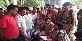 एएसपी लिपि सिंह ने NTPC में किया जनसंवाद कार्यक्रम का आयोजन, मजदूरों की सुनी समस्याएं