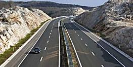 पटना से राजगीर एक नई सड़क, कम हो जायेगी 15 किलोमीटर दूरी