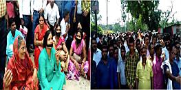 बिहार के शिक्षकों ने सरकार के आदेश को दिखाया ठेंगा, तमाम बंदिशों के बाद भी राजधानी में कर रहे हैं आंदोलन
