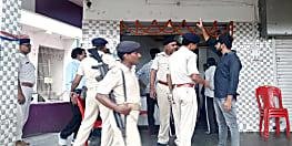मुजफ्फरपुर में बेखौफ अपराधियों का तांडव, बैंक के ठीक सामने लूट लिए 12.5 लाख