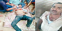 पताही थानाध्यक्ष पर हुए जानलेवा हमला मामले में मुखिया समेत 44 नामजद और 100 अज्ञात पर एफआईआर दर्ज, 6 गिरफ्तार