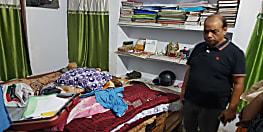 कटिहार में चोरों ने ज्यूडिशियल मजिस्ट्रेट और RTO के घर को ही खंगाला डाला, बेचैन पुलिस छापेमारी में जुटी