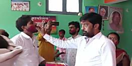 चिराग पासवान को मिली लोजपा की कमान, गया में कार्यकर्ताओं ने मनाई खुशियाँ