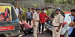 पटना में प्रदूषण फैलाने वाले 245 वाहनों की हुई जांच, 8 वाहन जब्त और 22 पर लगा जुर्माना