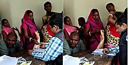 दो किसान सलाहकार के खिलाफ थाने में मामला दर्ज, सुखार संबंधित लाभ के लिए किसानों से कर रहे थे नाजायज वसूली