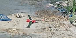 मोतिहारी में मदर डेयरी के समीप मिला टाईम बम...मच गया हड़कंप
