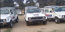 बिहार पुलिस की गाड़ियों में इन कागजातों का रहना जरूरी, पुलिस मुख्यालय का सभी SP को निर्देश