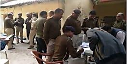 बेगूसराय में शौचालय जाने के बहाने हाजत से कैदी फरार, हत्या और आर्म्स एक्ट का है आरोपी