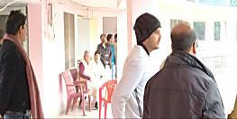 लालू यादव के वार्ड में पुलिस का छापा, सियासी दरबार लगाए जाने को लेकर प्रशासन अलर्ट