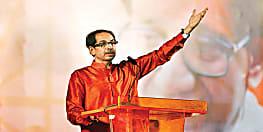 BJP पर बरसे सीएम उद्धव, कहा- हमारी सोच अलग, सत्ता हथियाना मेरा हिंदुत्व नहीं