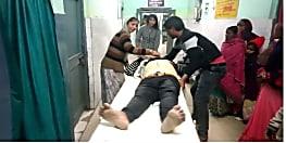 Breaking News: जहानाबाद में दो पक्षों में खूनी भिड़ंत, फायरिंग में पप्पू शर्मा समेत 2 लोग जख्मी, हालत गंभीर