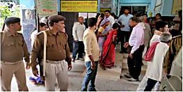 बड़ी खबर : नालंदा में दिन-दहाड़े डॉक्टर को मारी गोली, मौके पर मौत बदमाश फरार