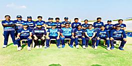 बिहार की बेटियों ने आंध्र प्रदेश में बजाया डंका, जम्मू कश्मीर को 8 विकेट से हराया