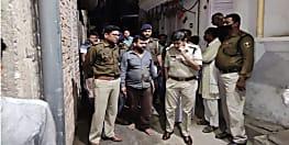 पटना में व्यवसायी से अपराधियों ने लूटे डेढ़ लाख रूपये, जांच में जुटी पुलिस
