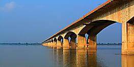 गांधी सेतु के समानांतर नये पुल का खुला टेंडर, सात कंपनियों की रूचि