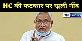 कोरोना पर पटना HC की फटकार के बाद CM नीतीश ने की हाईलेवल मीटिंग, अधिकारियों को दिये सात निर्देश,जानें...