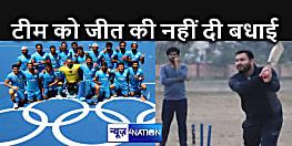 राजनीति का रंग ऐसा चढ़ा कि तेजस्वी ने खेलों से बना ली दूरी, ओलंपिक में अच्छे प्रदर्शन के बाद भी सिर्फ एक बार दी बधाई