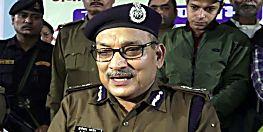 8 दिनों के अंदर पटना पुलिस के काम और व्यवहार में दिखने लगेगा बड़ा बदलाव : डीजीपी