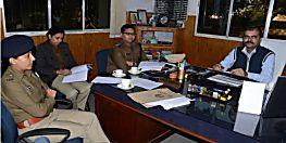 भागलपुर में 10 इंस्पेक्टर सहित 69 पुलिस अधिकारियों का तबादला, देखें पूरी लिस्ट