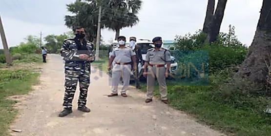 लखीसराय में नक्सलियों ने मुखिया सहित 3 लोगों का किया अपहरण, जांच में जुटी पुलिस