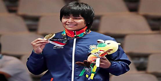 पहलवान दिव्या काकरान ने केजरीवाल की ली क्लास- कहा पहले मदद देते तो गोल्ड जीतती