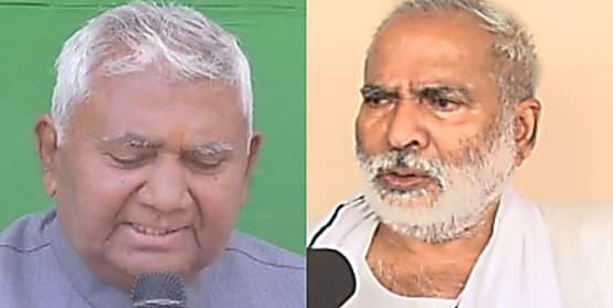 EVM पर राजद दो फाड़,आपस में भिड़े पार्टी के वरिष्ठ नेता...