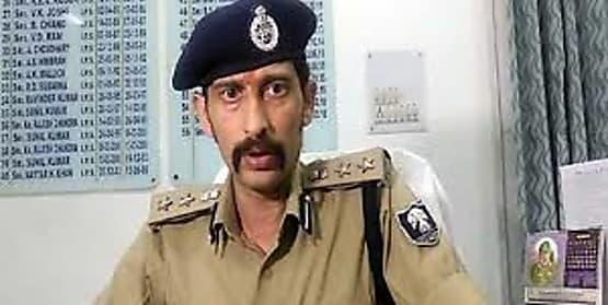 मुंगेर डीआईजी की बड़ी कार्रवाई, लापरवाही बरतने के आरोप में 5 दरोगा निलंबित