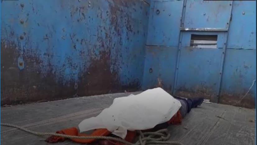 अनियंत्रित ट्रैक्टर ने स्कूल जा रही छात्रा को कुचला, मौके पर हुई मौत