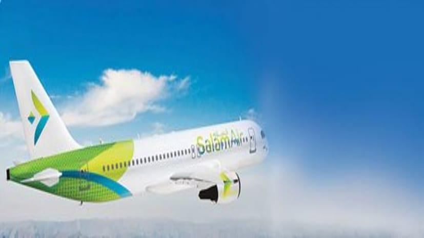 मस्कट से नेपाल जा रहे फ्लाइट की पटना एयरपोर्ट पर इमरजेंसी लैंडिंग