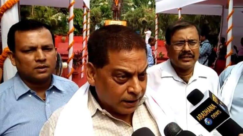 लोकनायक के सपनों को साकार करने में जुटे हैं सीएम नीतीश कुमार : नीरज