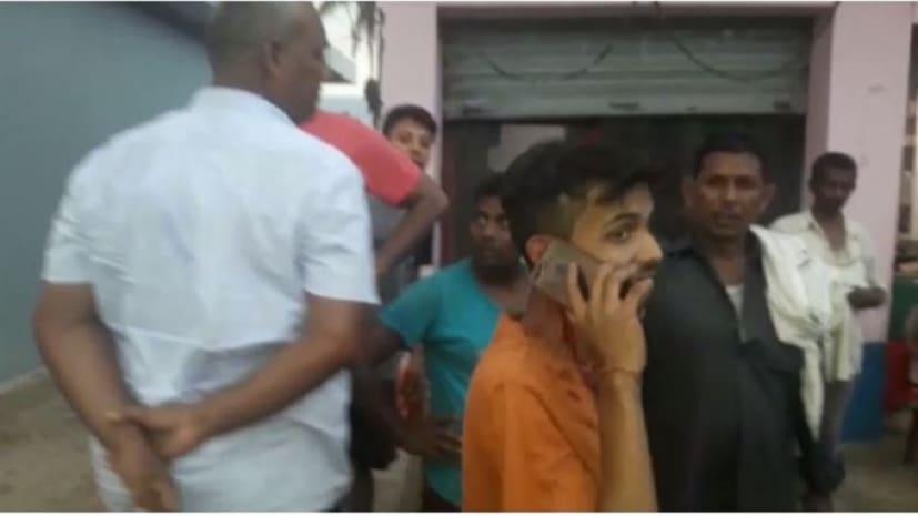 युवक को लड़की के साथ छेड़छाड़ का विरोध करना पड़ा महंगा, मनचलों ने की जमकर पिटाई