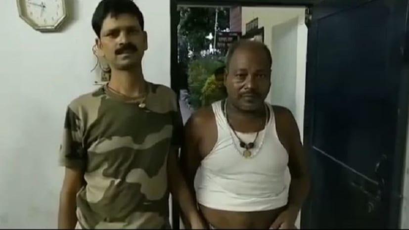 बेगूसराय में होटल संचालक कर रहा था शराब का अवैद्य धंधा, गाड़ी और शराब बरामद