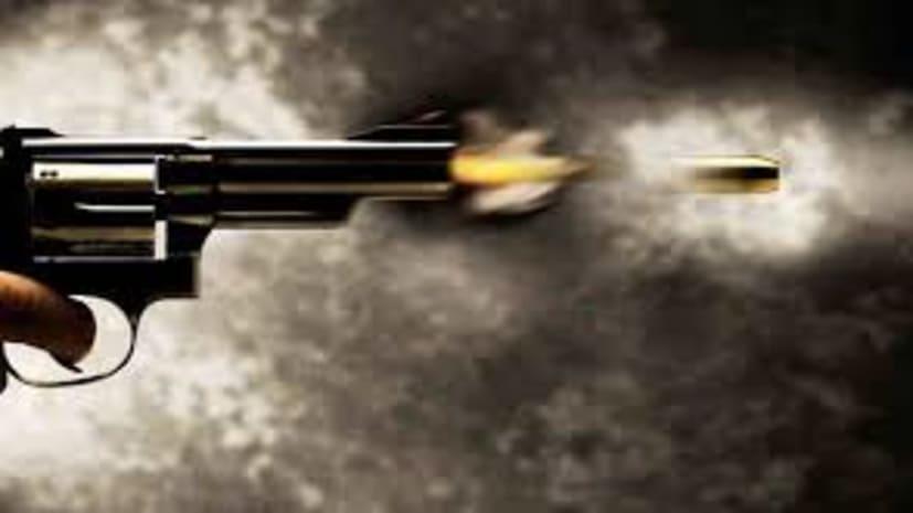 बेखौफ अपराधियों का तांडव, चलती ट्रेन में पति-पत्नी को मारी गोली, पत्नी की मौत
