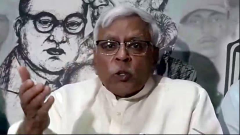 सेंट्रल यूनिवर्सिटी के दर्जे की मांग पर सियासत, राजद नेता शिवानंद ने दिया यह बड़ा बयान
