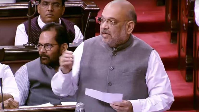 जम्मू-कश्मीर में धारा 370 हटाने की केन्द्र सरकार की सिफारिश, जानिए क्या है धारा 370 ?